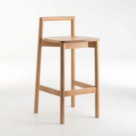 Fable Oak Bar Chair Melbourne Australia Image 05