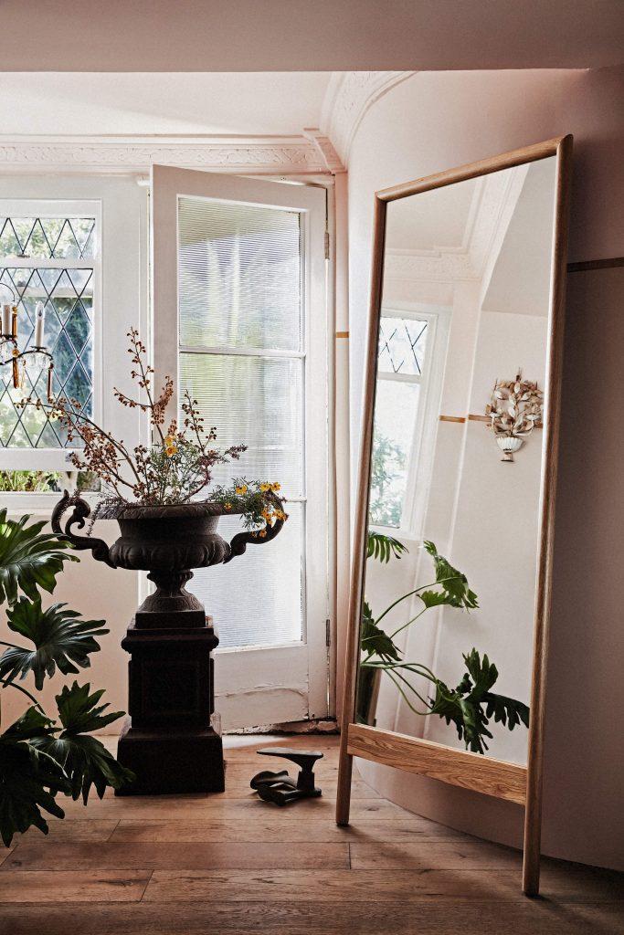 Fable Oak Mirrors Melbourne Australia Image 01