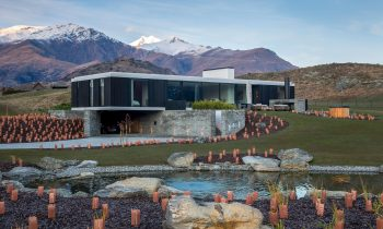 A Considered Connection To Site – Taumata By Warren And Mahoney Architects Bendemeer Nz Image 01