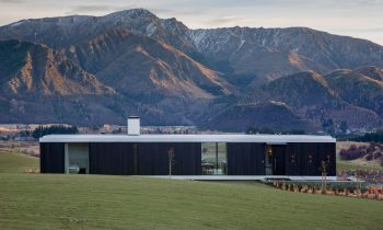 A Considered Connection To Site – Taumata By Warren And Mahoney Architects Bendemeer Nz Image 02