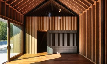 Carefully Crafted Timber – Abodo Wood's Cardrona Cabin Issue 03 Feature Image 07