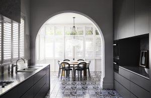 Louisa House By Lou Prentice Interiors Templeton Architects Brighton Vic Australia Image 015