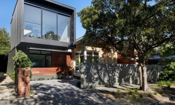 A Methodical Extension Pilley Street By Coy Yiontis Architects East St Kilda Northcote Vic Australia Image 01