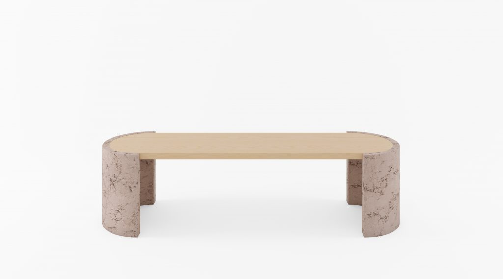 Geo Coffee Table By Daniel Boddam Studio Image 02