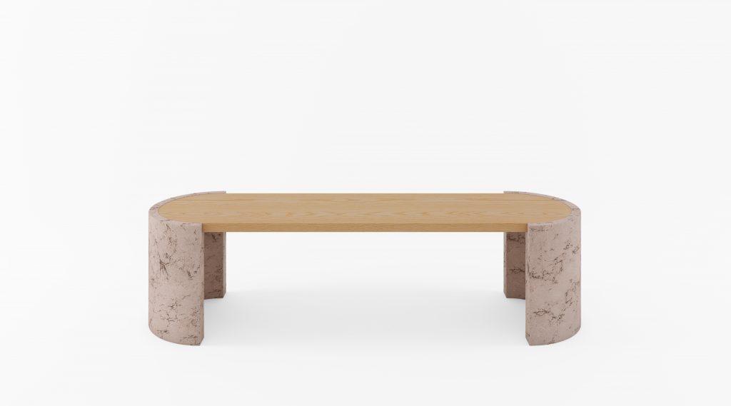 Geo Coffee Table By Daniel Boddam Studio Image 04