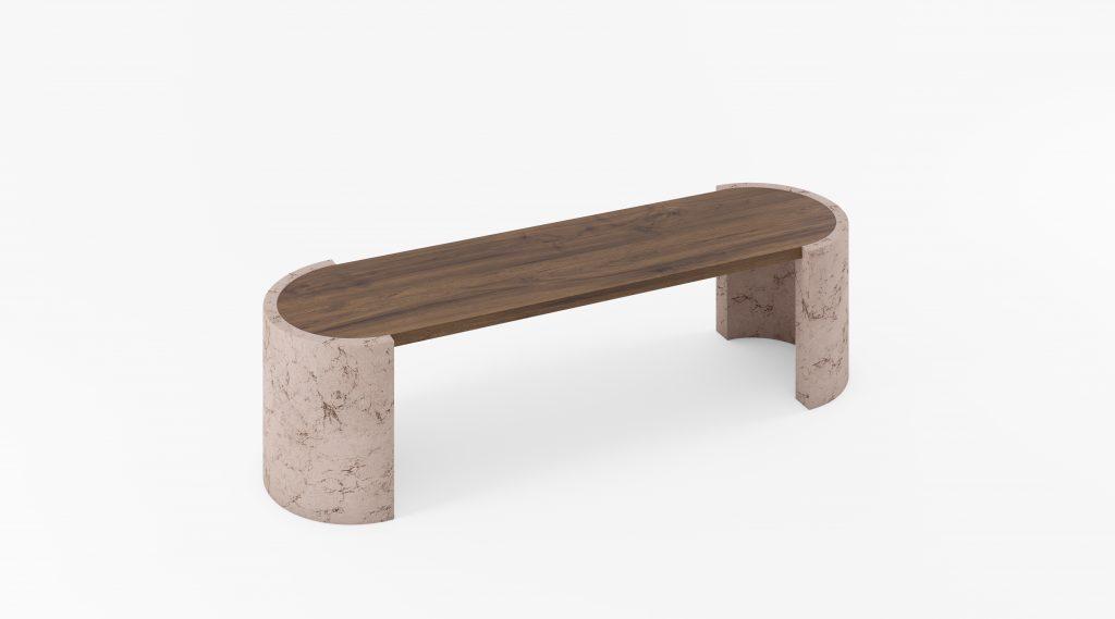 Geo Coffee Table By Daniel Boddam Studio Image 05
