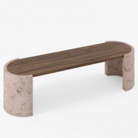Geo Coffee Table By Daniel Boddam Studio Image 05