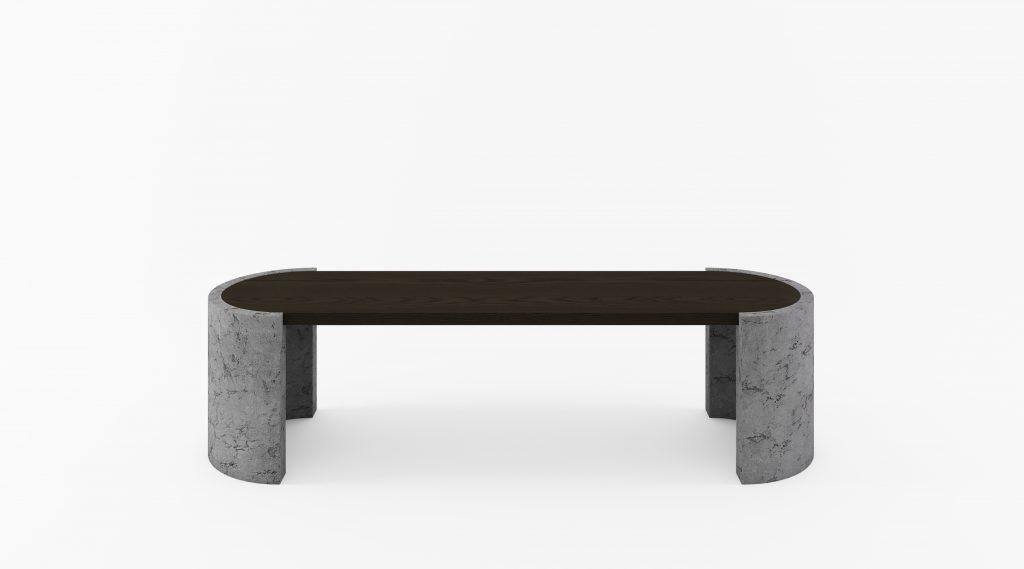 Geo Coffee Table By Daniel Boddam Studio Image 08