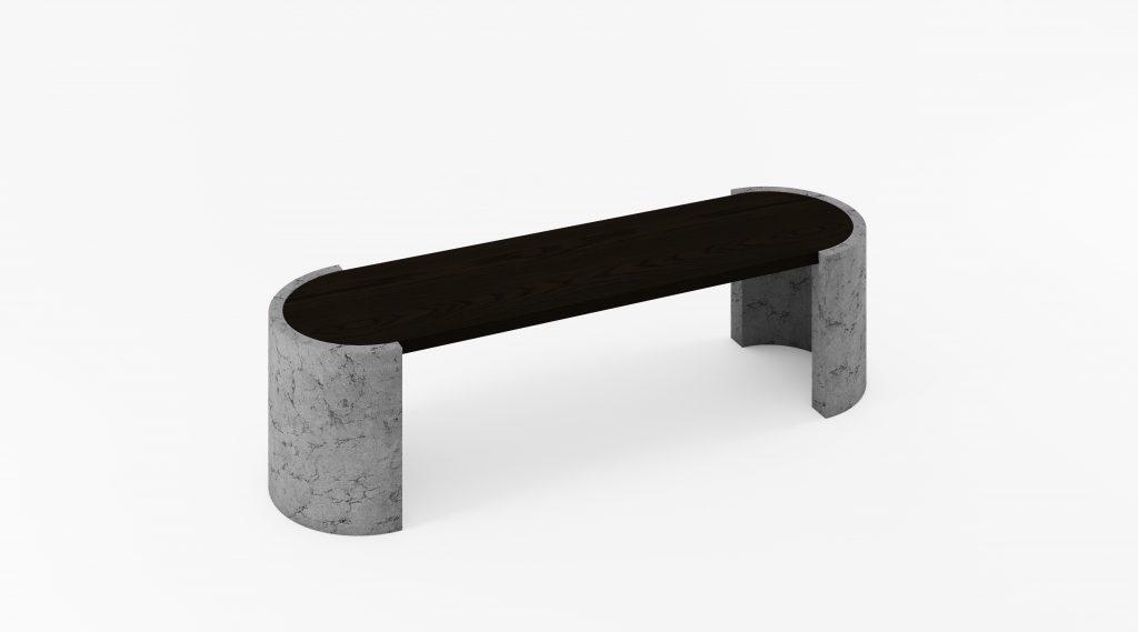 Geo Coffee Table By Daniel Boddam Studio Image 09