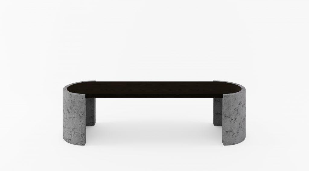 Geo Coffee Table By Daniel Boddam Studio Image 010