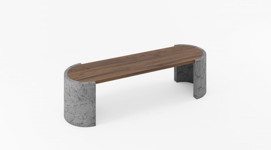 Geo Coffee Table By Daniel Boddam Studio Image 011
