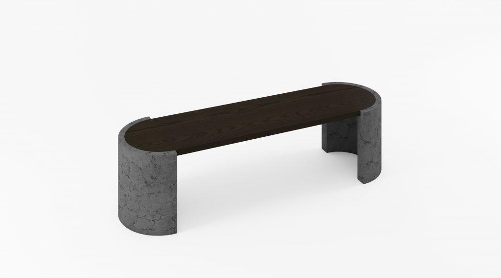 Geo Coffee Table By Daniel Boddam Studio Image 013