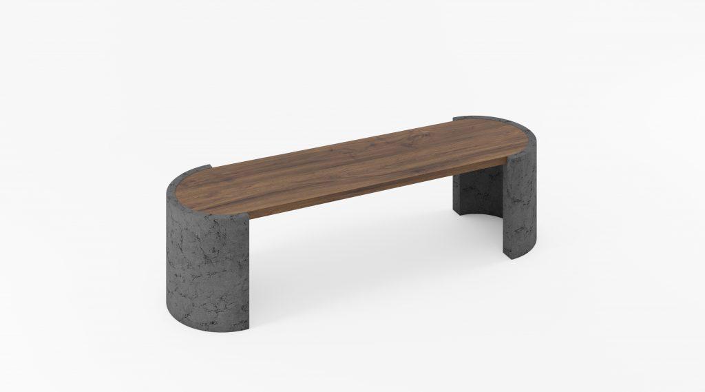 Geo Coffee Table By Daniel Boddam Studio Image 017