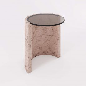 Geo Side Table By Daniel Boddam Studio Image 01