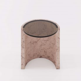 Geo Side Table By Daniel Boddam Studio Image 02
