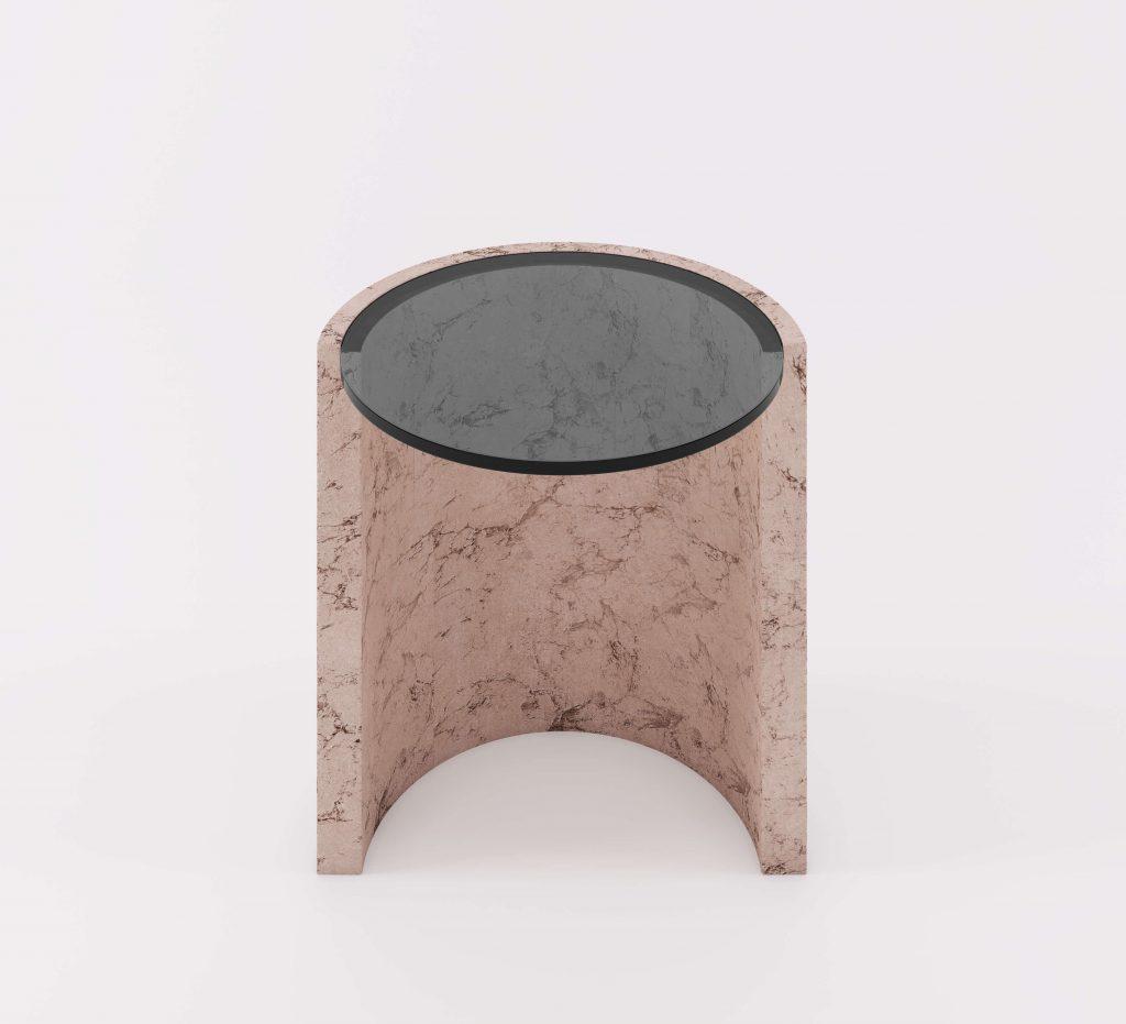 Geo Side Table By Daniel Boddam Studio Image 04