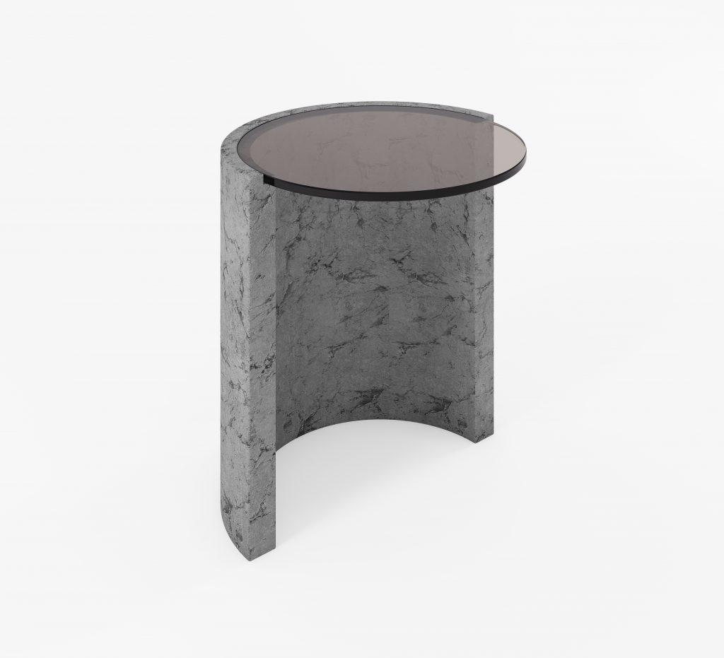 Geo Side Table By Daniel Boddam Studio Image 05