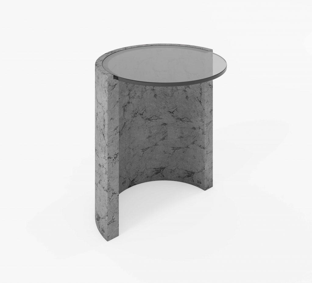 Geo Side Table By Daniel Boddam Studio Image 07