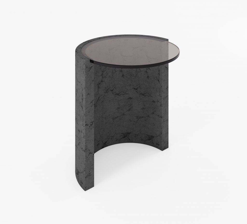 Geo Side Table By Daniel Boddam Studio Image 09