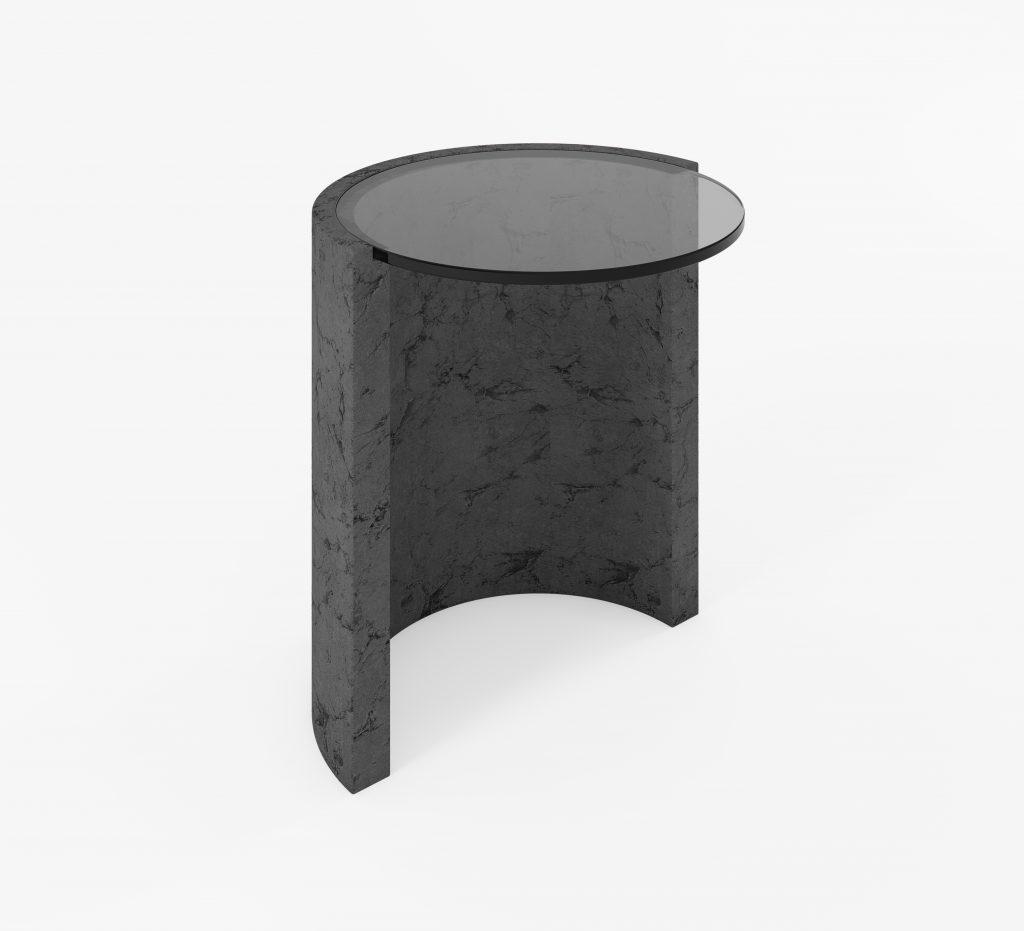 Geo Side Table By Daniel Boddam Studio Image 011