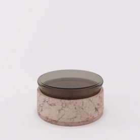 Geo Bubble Coffee Table By Daniel Boddam Studio Image 02