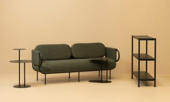 The Nave Collection by Skeehan for Stylecraft Issue 03 Profile The Local Project