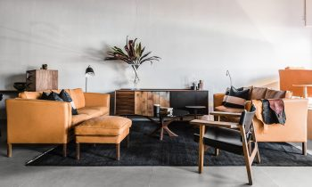 Reactivating Craft – Anton Assaad of Great Dane Furniture Issue 03 Profile The Local Project