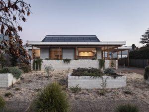 Cloud Cottage By Takt Studio Thirroul Nsw Australia Image 01