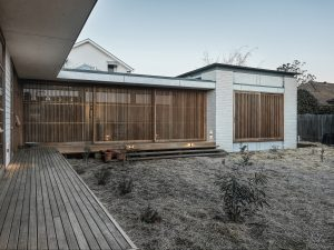 Cloud Cottage By Takt Studio Thirroul Nsw Australia Image 02