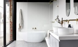 Constructing an Icon – Icon Bathware Issue 03 Feature The Local Project