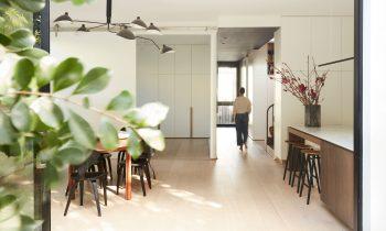 Interpreting Movement Through Form Bondi Bombara By Luigi Rosselli Architects Bondi Nsw Australia Image 22