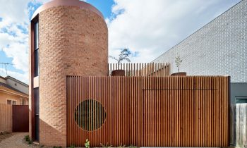 Playfully Crafted – Merri Creek House by WOWOWA Fitzroy Vic Australia