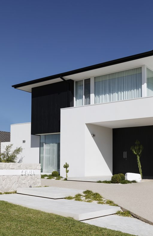 Lysterfield Residence By Chris Rose Lysterfield Vic Australia Image 01