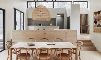 A Home Amongst The Gumtrees Red Hill House By Inform Red Hill Vic Australia Image 12