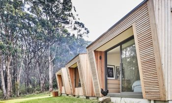 A Home Amongst The Gumtrees Red Hill House By Inform Red Hill Vic Australia Image 32