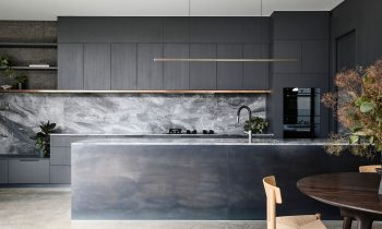 Taking Shelter – The Blockhouse by Ha Architects Collingwood Vic Australia