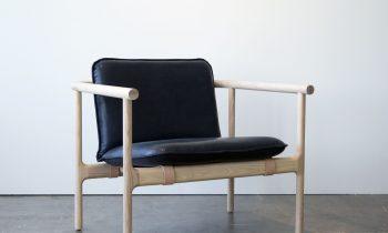 Hoshi Armchair