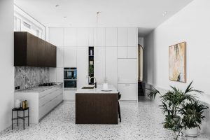Clovelly House by Hollier Studio