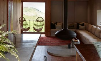 Awaawaroa Bay By Cheshire Architects Nz Project Feature The Local Project Image 09