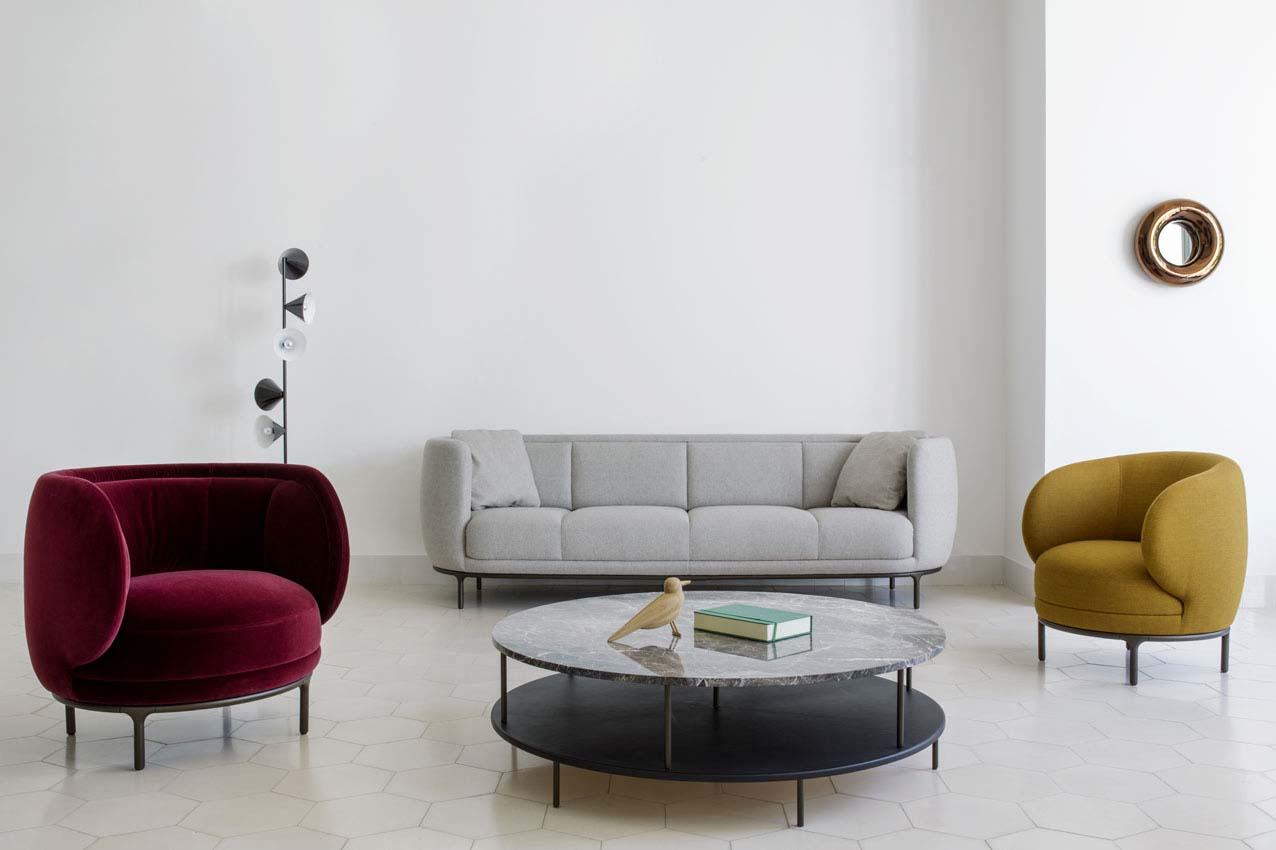 DD Coffee Table by Wittmann for DOMO - Product Directory - The Local  Project - The Local Project