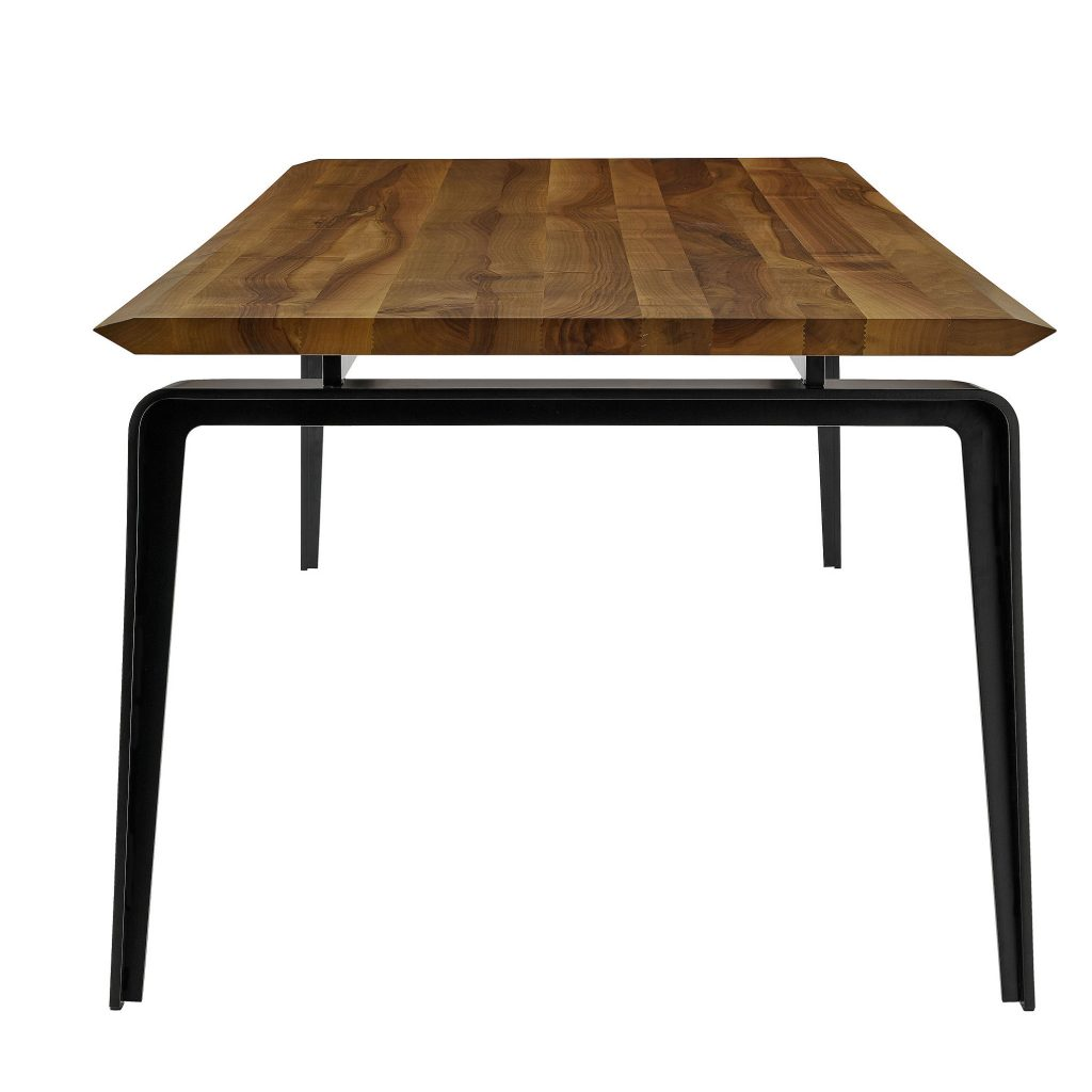 Odessa Dining Table By Ligneroset For Domo Product Directory The Local Project Image 02
