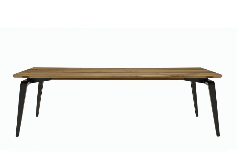 Odessa Dining Table By Ligneroset For Domo Product Directory The Local Project Image 04