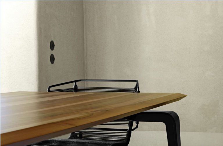 Odessa Dining Table By Ligneroset For Domo Product Directory The Local Project Image 11
