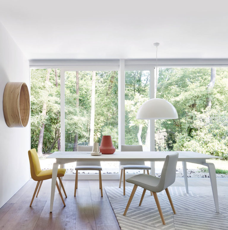 Odessa Dining Table By Ligneroset For Domo Product Directory The Local Project Image 14