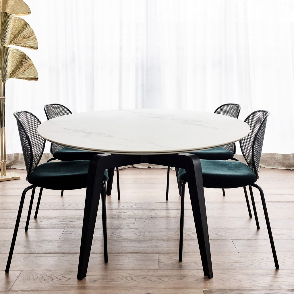 Odessa Dining Table By Ligneroset For Domo Product Directory The Local Project Image 15