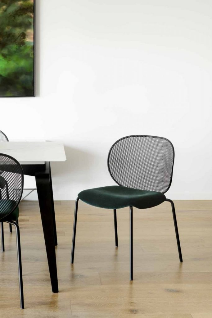 Odessa Dining Table By Ligneroset For Domo Product Directory The Local Project Image 16