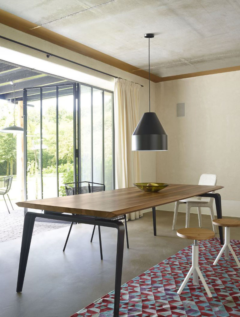 Odessa Dining Table By Ligneroset For Domo Product Directory The Local Project Image 17