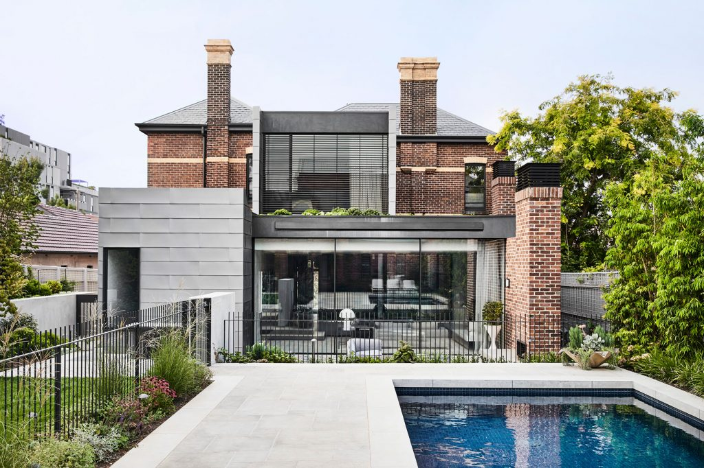 Armadale House By Pleysier Perkins And Sanders & King Project Feature The Local Project Image 33