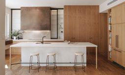 Contemporary Sophistication Glen Osmond Residence By Williams Burton Leopardi Glen Osmond Sa Australia Image 01