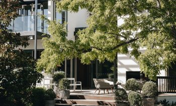 Contemporary Sophistication Glen Osmond Residence By Williams Burton Leopardi Glen Osmond Sa Australia Image 08